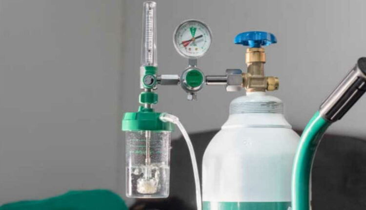 four patients succumbed to lack of oxygen