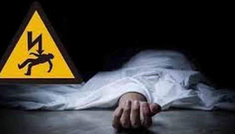 two children die of cooler shock