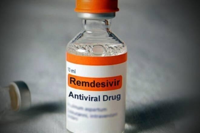 covid 19 drug remdesivir