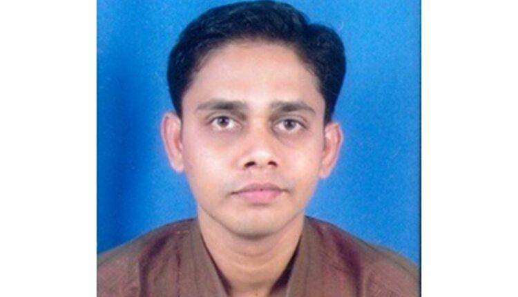chandrashekhar wagh