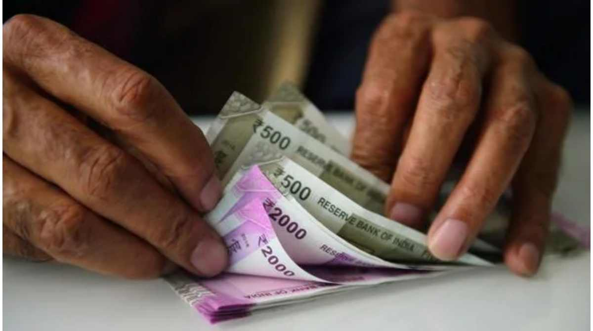 currency india