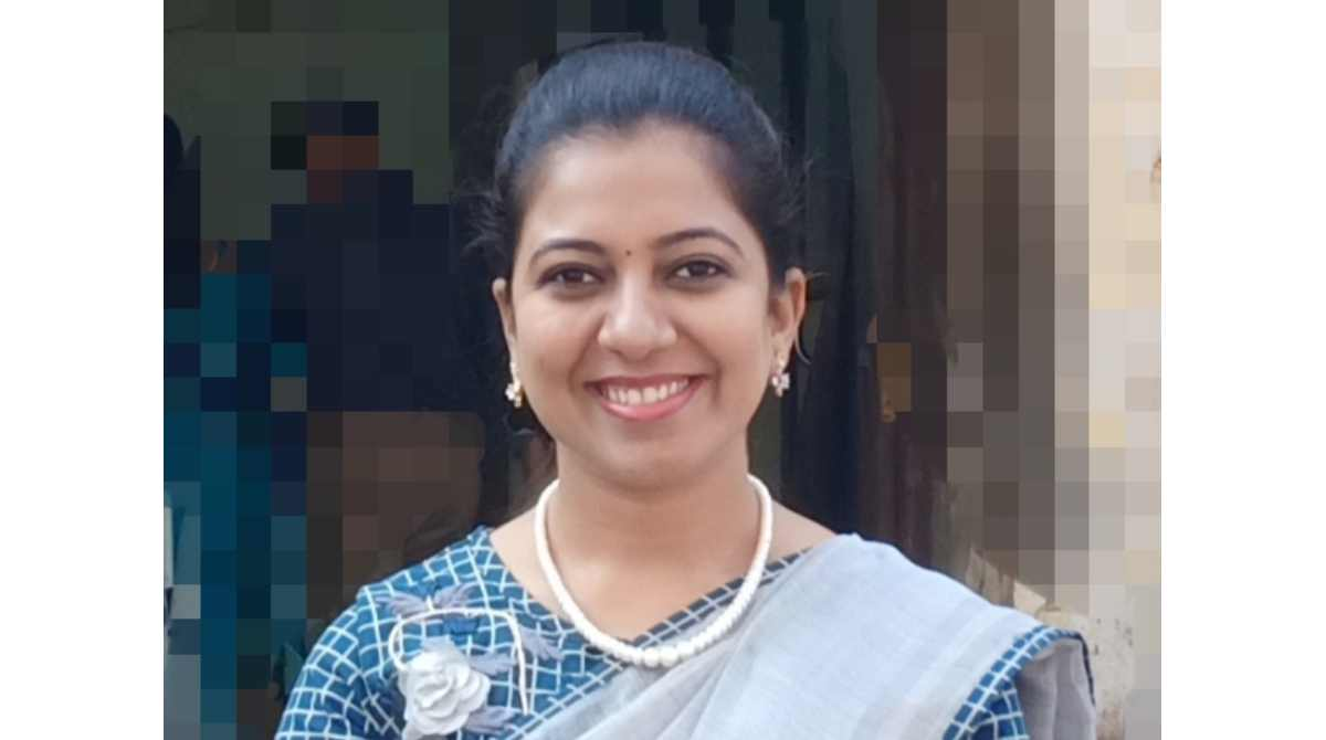 dr yogita bavaskar
