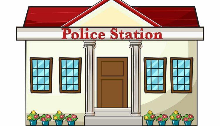 police chauki