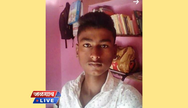 chalisgaon two youth died